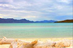 #Coronado Island - one of the 5 beautiful Islands of #Loreto