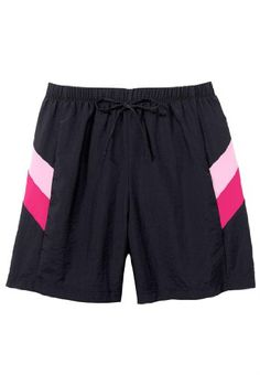 Inches Off Plus Size Swimsuit, Board Shorts In Taslon for only $19.99 You save: $10.00 (33%)