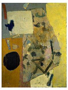 kenzo okada paintings - Google Search