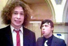 Ray and frank xxxxxxxx