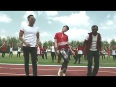 The Malaysian version of The World Is Ours, the Coca-Cola anthem for the 2014 FIFA World Cup campaign, with David Correy and Malaysias Ajai, Soo Wincci and Mista G