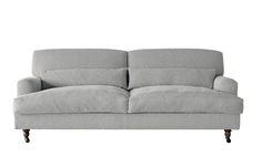 The Raffles Sofa is a design by Vico Magistretti for the signature De Padova with extreme comfort and innate English elegance. More information about the Raffles Sofa in the Naharro furniture online shop. Online Furniture, Custom Furniture, Contemporary Furniture, Furniture Design, Sofa Design, Interior Design, Patrick Norguet, Muebles Living, Three Seater Sofa