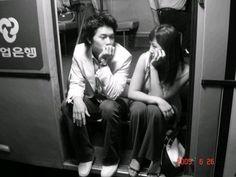 My Lovely Kim Sam Soon. Hyun Bin and Kim Sun Ah
