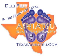 Ashiatsu training in Texas from Jeni Spring. www.TexasAshiatsu.com