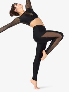 769279ce6036 35 Best Dance leggings images