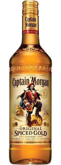 Rum Brand Champions 2013 - The Spirits Business