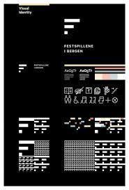 Bergen International Festival Rebranding: - Google-Suche
