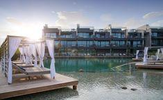 Quellenhof Luxury Resort Lazise, Italy: la dolce vita - LIFESTYLEHOTELS Jacuzzi, Bio Sauna, Natural Swimming Ponds, Spa Hotel, Medieval Town, Water Slides, Outdoor Pool, Verona, Vacation