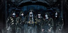 Blending black metal's most brutal styles, the beauty of classical and opera, and industrial metal's techniques, Dimmu Borgir have carved a niche in the metal w