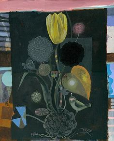 Dark Flowers, Olaf Hayek