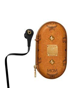 Beats by Dr. Dre Mcm Tour In–Ear Headphones