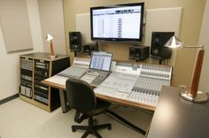 Professional Recording Studio Design Professional audio design