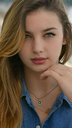 sexy woman with gorgeous eyes and lips 😍😍😍😍😍😍😍😍 Elijah Kazi Most Beautiful Faces, Gorgeous Eyes, Simply Beautiful, Gorgeous Women, Gorgeous Girl, Beautiful People, Beauté Blonde, Cute Faces, Woman Face