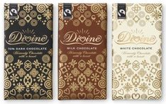 packaging tablette chocolat