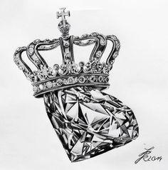 Diam Crown