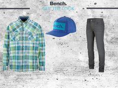 #getthelook #basecap #skatershirt