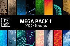 Clip Studio Paint Brushes, Mega Pack, Digital Art Tutorial, Photoshop Brushes, Dry Brushing, Drawing Tips, Art Tutorials, Art Sketches, Art Inspo