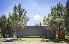 Galería de Casa L / Estudio PKa - 1