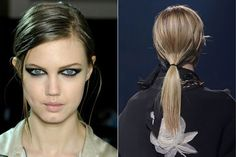 2015 Ponytail Hairstyles Ideas | Hairstyles 2015 New Haircuts and Hair Colors form special-hairstyles.com