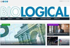 BIOLOGICAL Website