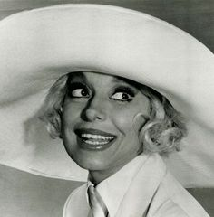 Carol Channing: Survivor from Ovarian Cancer