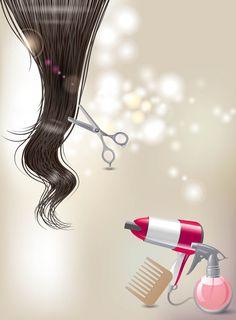 Vector Creative Background Texture Beauty Salons - Beauty World Beauty Art, Diy Beauty, Beauty Skin, Beauty Room, Beauty Nails, Salon Quotes, Hair Quotes, Beauty Salon Interior, Beauty Salons