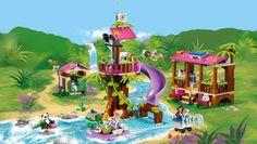 Producten - Friends LEGO.com