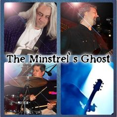 Listen to TheMinstrelsGhost | Explore the largest community of artists, bands, podcasters and creators of music & audio.