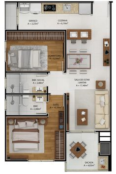 Sims House Plans, Small House Floor Plans, House Layout Plans, Family House Plans, Craftsman House Plans, Dream House Plans, House Layouts, Home Building Design, Home Design Plans