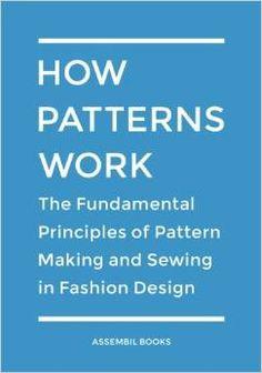 libro modellistica su http://www.amazon.it/How-Patterns-Work-Fundamental-Principles/dp/1481959093/?tag=assembil-20
