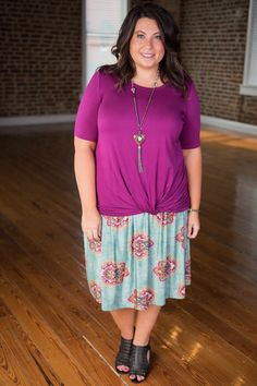 Amber Short Fiyah Skirt