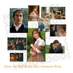 Jamberry nail wrap Jamberry game Facebook Game Guess the Movie Pick a Jamberry Wrap for the movie Pick a Jam for the movie PRIDE AND PREJUDICE