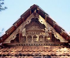 18th-century southern Indian #architecture
