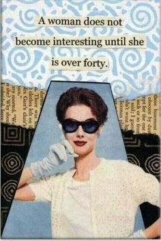 Ideas For Vintage Quotes Humor Words Vintage Humor, Vintage Quotes, Retro Humor, Funny Vintage, Retro Quotes, Birthday Quotes, Birthday Wishes, 40th Birthday, Funny Birthday