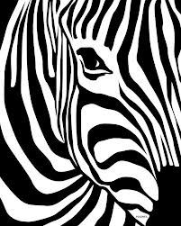 I think this would make a pretty cool painting Google Image Result for http://images.fineartamerica.com/images-medium-large/zebra-ron-magnes.jpg