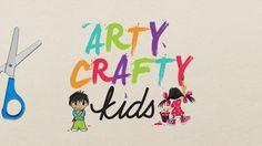 Sand Design Studio | Arty Krafty Kids Crafty Kids, Logo Design, Studio, Logos, Art, Art Background, Logo, Kunst, Studios