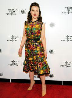 Debi Mazar Photos - TFF Awards Night - 2015 Tribeca Film Festival - Zimbio