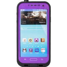 For Samsung Galaxy S4 Waterproof Superproof Dirtproof Snowproof Shockproof Case for Samsung Galaxy S4 (Purple) HASHEX http://www.amazon.com/dp/B00LQFZ29W/ref=cm_sw_r_pi_dp_sL3.tb1A2CPMS