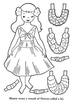 Dress Up Coloring Pages! Traditional Costumes From Around The World :) |  Themes U0026 Schemes: Around The World | Pinterest | Traditional, Costumes And  Dolls