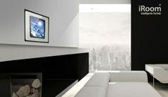 Modern New York apartment instal.