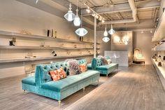 FLATZ Specialty Shoe Store on Behance