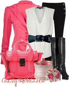 """""""coral"""" by candy420kisses on Polyvore"""