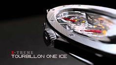 @GANGI : Pocket Watch Tourbillon One Ice ••• ET SI LA MONTRE DE POCHE ÉT... Tourbillon, Thing 1 Thing 2, Watches, Youtube, Art, Clock Art, Art Background, Wristwatches, Kunst
