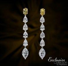 Diamond Jewelry, Jewelry Rings, Diamond Earrings, Jewellery, Expensive Jewelry, Ear Rings, Beautiful Rings, Diamonds, Bling