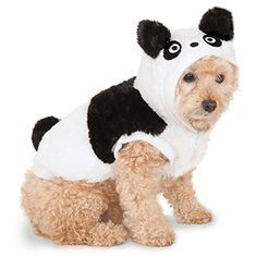 Designed for the fashion forward pet, Rubie's pet costume collection features hundreds of non-licensed and licensed costumes including: Star Wars, Batman, Superman, Hello Kitty, Ghostbusters, Elvis and the Wizard of Oz. The vast selection of pet costumes extends beyond Halloween to other... more details available at https://perfect-gifts.bestselleroutlets.com/gifts-for-pets/for-cats/product-review-for-rubies-costume-panda-hoodie-pet-costume-xx-large/