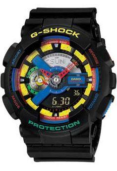 #watches #gshock