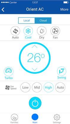 smart home app - Google 검색