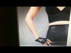 New Brand Free Shipping PU Leather Skirt Woman High Waist Pencil Skirt S... Pu Leather, Leather Skirt, High Waisted Pencil Skirt, Club Parties, Brand New, Slim, Free Shipping, Woman, Skirts