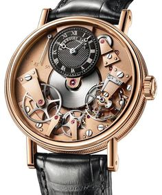 Nice watch breguet
