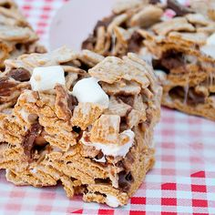 S'mores Treat - Real Mom Kitchen